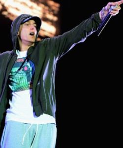 Is Eminem's