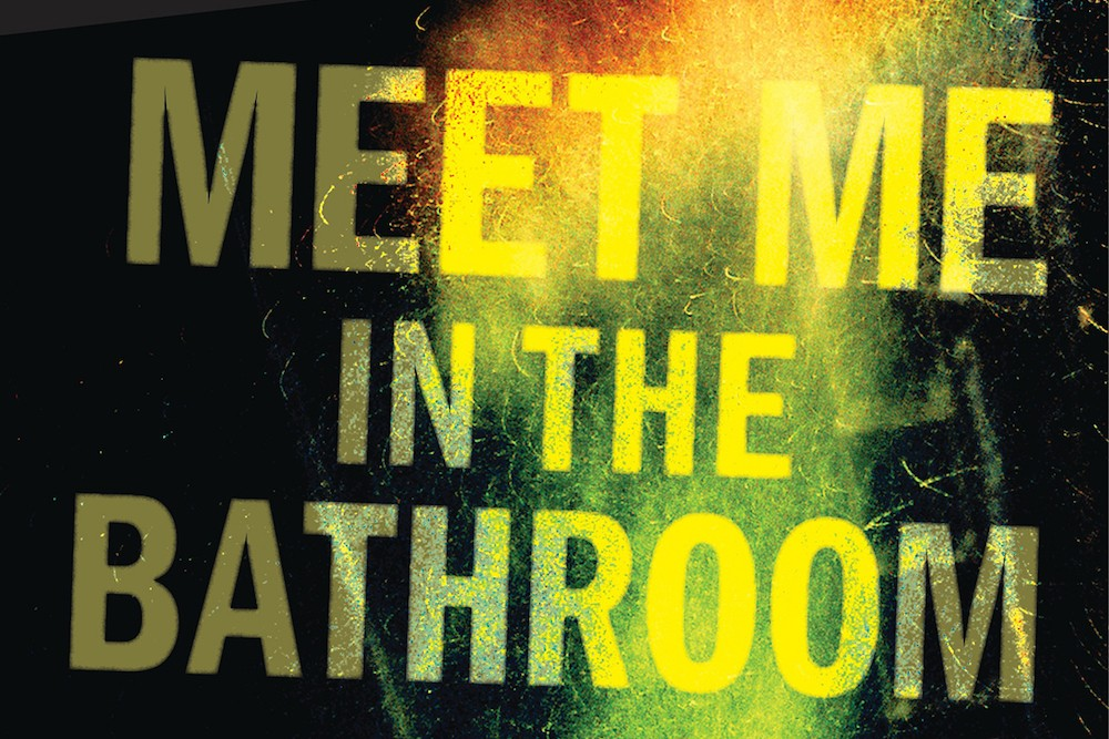 Meet Me In The Bathroom Will Be Adapted Into Documentary Miniseries Spin