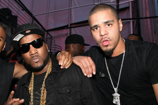"Jeezy previews ""American Dream"" with J. Cole, Kendrick Lamar"