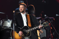 Why People Think Justin Timberlake Is Going to Make a Country Album