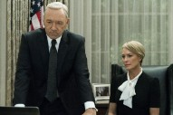 <i>House of Cards</i> to Resume Production in 2018 Without Star Kevin Spacey