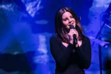 Lana Del Rey In Concert - New York, New York