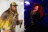 Watch Janet Jackson Bring Out Missy Elliott at Tour Closer in Atlanta