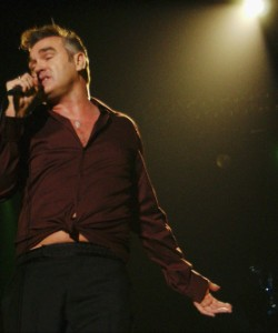 Finally, An Interview Where Morrissey Doesn't Say Anything Insane