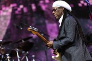 "Nile Rodgers Reveals Recent Cancer Surgery, Expects ""100% Recovery"""