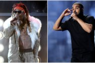 "Lil Wayne – ""Family Feud"" ft. Drake"