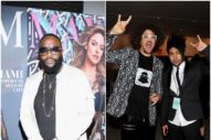 "Rick Ross' ""Party Rock Anthem"" Lawsuit Against LMFAO Shuffles Its Way Back to Court"