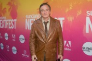 Quentin Tarantino's Manson Film Set to Be Released on 50th Anniversary of Sharon Tate's Murder