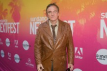 Quentin Tarantino releases Manson movie on Tate anniversary