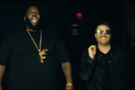 "Video: Run the Jewels – ""Call Ticketron"""