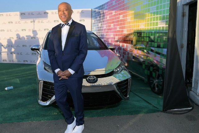 Three Women Have Accused Russell Simmons of Rape