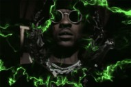 "Video: Skepta – ""Ghost Ride"" ft. A$AP Rocky & A$AP Nast"