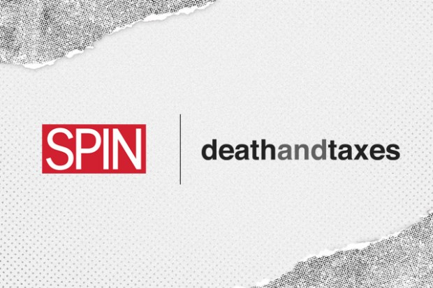 Death and Taxes Relaunches on Spin as New Culture and Politics Channel