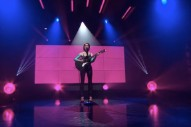 Watch St. Vincent Talk About <em>Masseduction</em>, Perform on <i> The Daily Show </i>