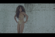 "Video: SZA – ""The Weekend"""