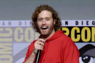 T.J. Miller Accused of Violent Sexual Assault by College Classmate
