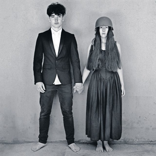 Review: U2's 'Songs of Experience' | SPIN