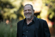 "BBC Announces ""Definitive"" Documentary on Harvey Weinstein's Downfall"