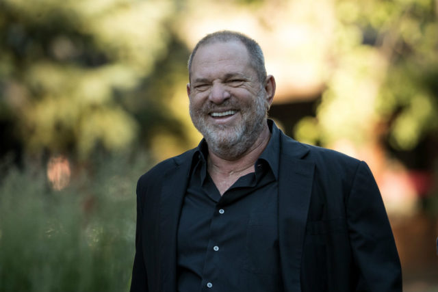 BBC plans Harvey Weinstein documentary