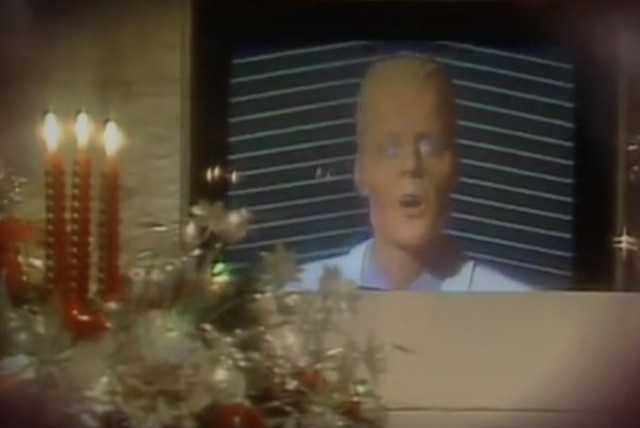 30 Weirdest Christmas songs
