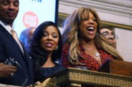 "Wendy Williams Disses Ashanti: ""You Are a Fledgling Artist at Best"""