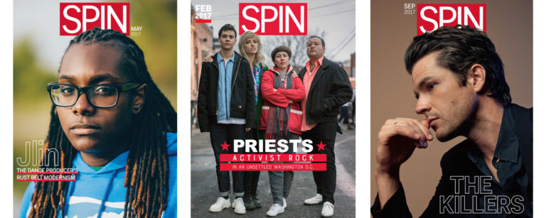spin covers 2017