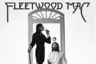 "Early Cut of Fleetwood Mac's ""Landslide"" Is a Rougher, More Potent Version"