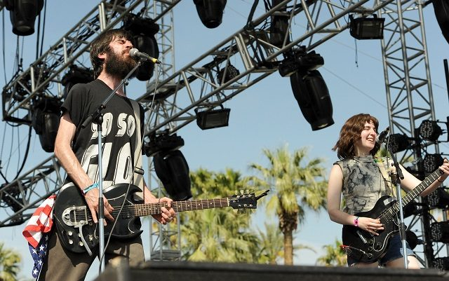Coachella Valley Music & Arts Festival 2011 - Day 1