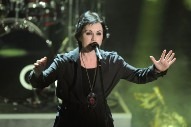 Report: Dolores O'Riordan Talked Touring, Working on New Cranberries Album in Final Days
