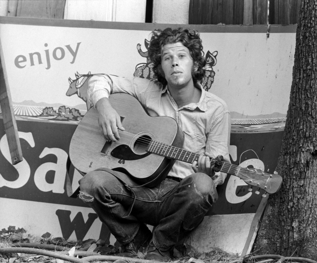 Tom Waits Announces New Reissues Of His First 7 Albums Spin