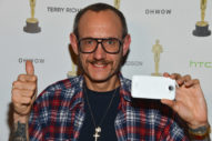 Report: NYPD Investigating Terry Richardson for Sexual Assault