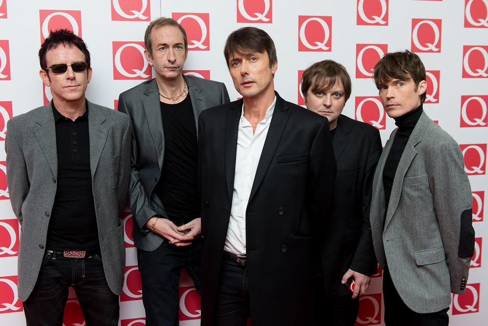 The Q Awards - Red Carpet Arrivals