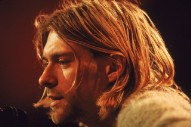 Friend of Kurt Cobain Shares Rare Nirvana Demo Tapes From the '80s