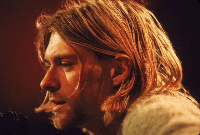 Tacoma Musician Shares Unheard Nirvana Demos Given By Kurt Cobain