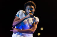 Childish Gambino Announces North American Tour With Rae Sremmurd