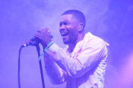 Frank Ocean Cryptically Teases New Music in 2018