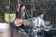 Arctic Monkeys Headlining Firefly Festival for First Show in 3 Years