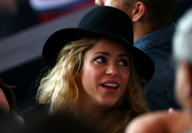 Shakira Investigated For Tax Evasion