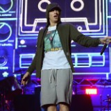 "Eminem Addresses Revival Critics on New Remix: ""Bitch, Suck My Dick"""