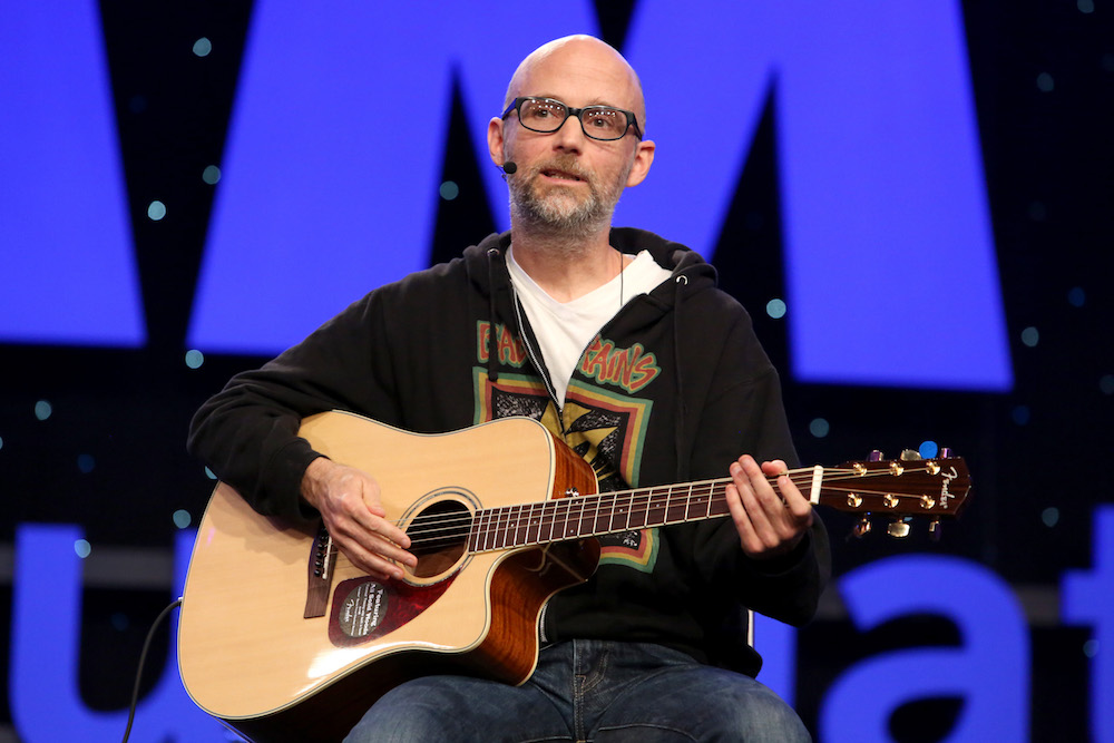 Moby: CIA Agents Asked Me to Help Them Take Down the Trump-Russia Conspiracy