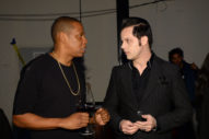 Jack White's New Album to Feature Song from Scrapped Collaboration with Jay-Z