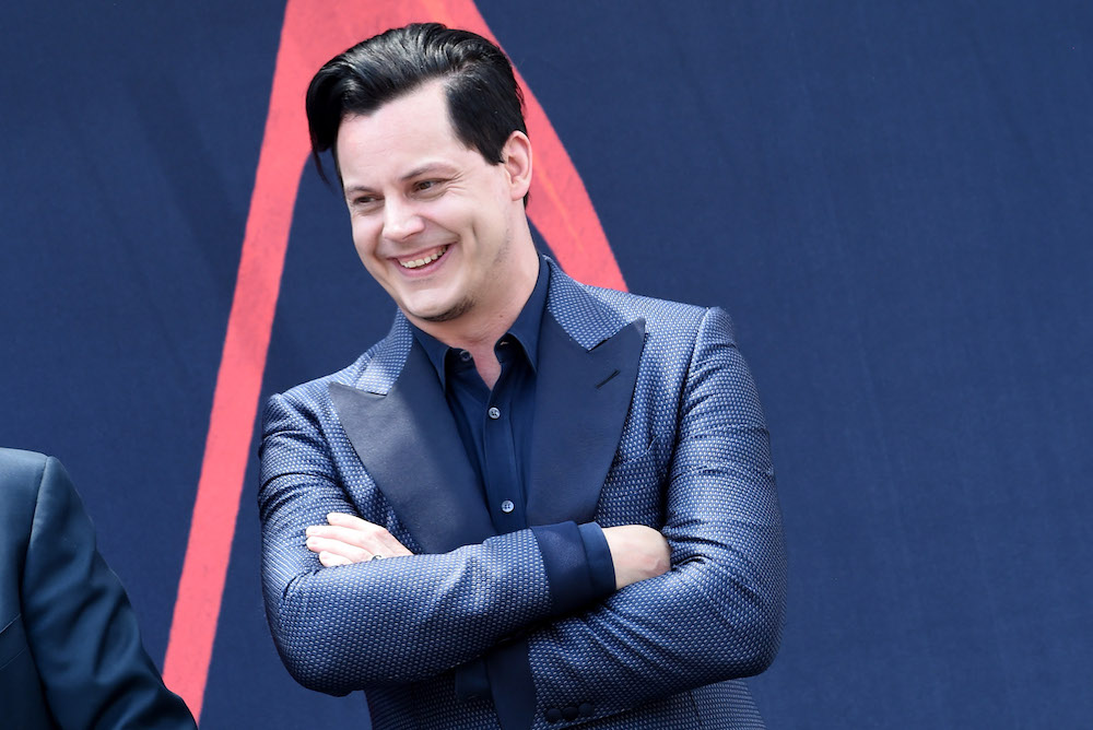 Loretta Lynn and Jack White Inducted Into The Nashville Walk Of Fame