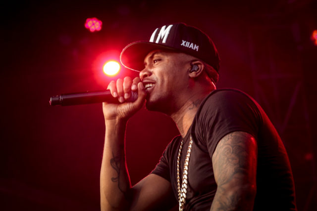 Netflix Announces Rap Documentary Series Featuring Nas, 2