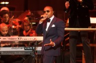 Nas Announces New <i>Illmatic</i> Concert Film <i>Live from the Kennedy Center</i>