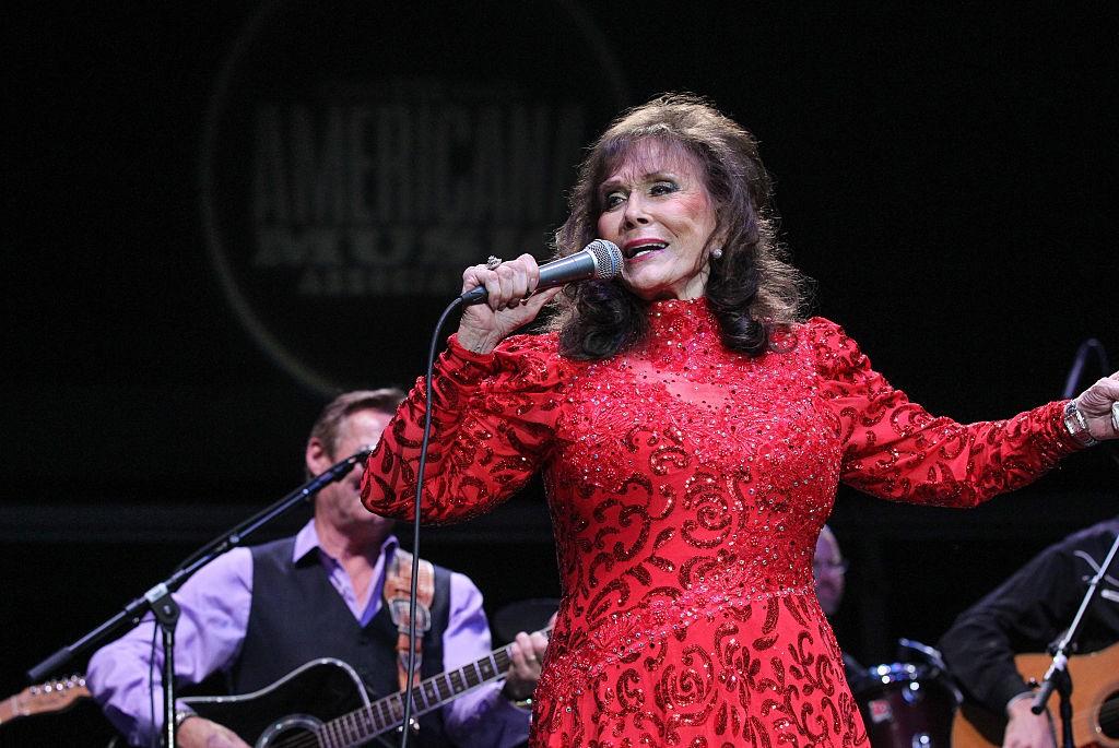 16th Annual Americana Music Festival & Conference - Day 5
