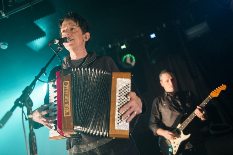 They Might Be Giants Perform At The Limelight In Belfast