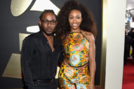 "Kendrick Lamar & SZA – ""All the Stars"""