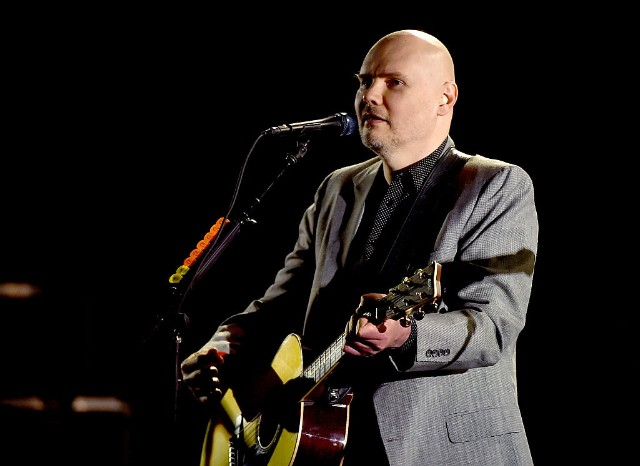 billy corgan brother