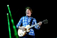 "John Fogerty Says Use of ""Proud Mary"" in the New Taraji P. Henson Action Movie ""Irks"" Him"