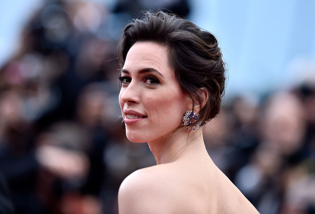 Dylan Farrow Images >> Rebecca Hall Donates Wages From New Woody Allen Film to Charity | SPIN